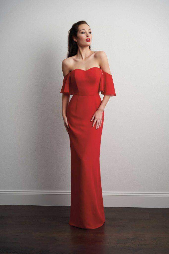 Abendmode Jasmine | Abendkleid P206051