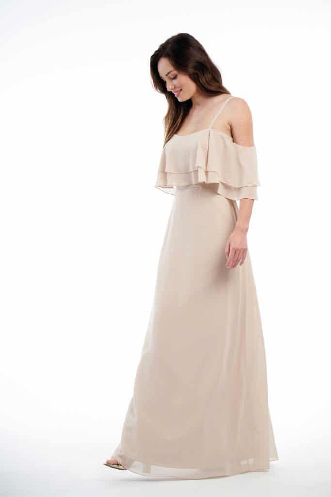 Abendmode Jasmine | Abendkleid P216001