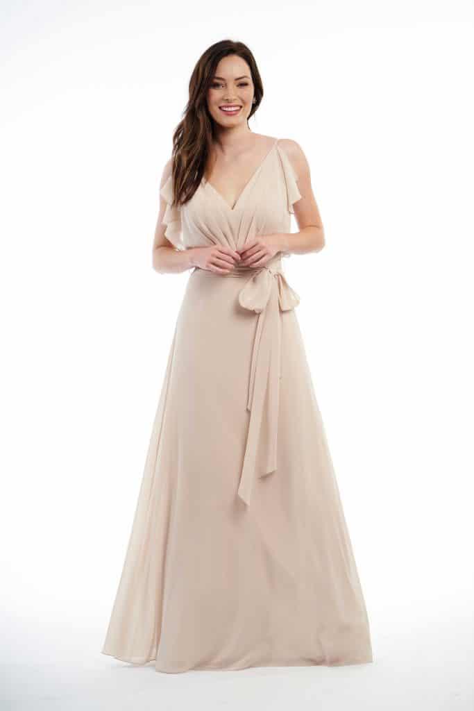 Abendmode Jasmine | Abendkleid P216005