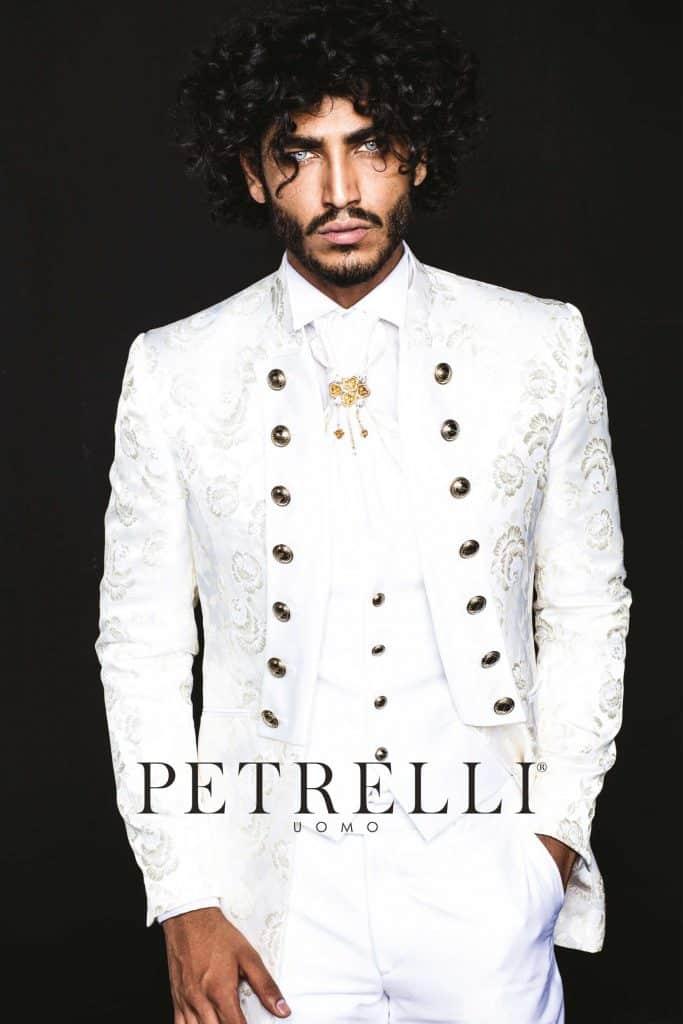 Herrenmode Petrelli | Anzug 920