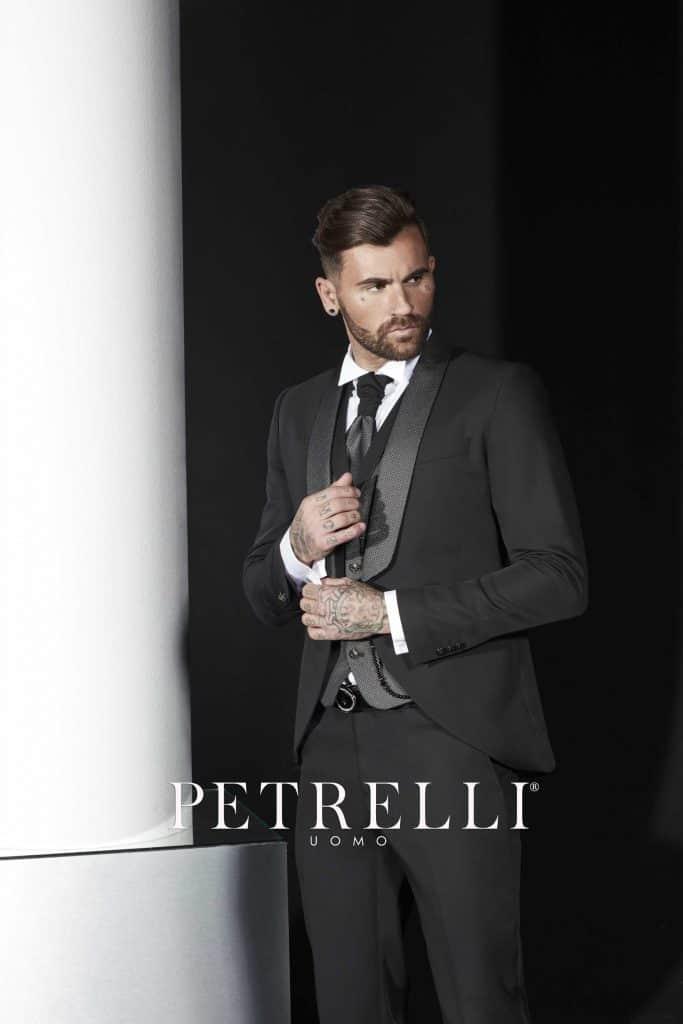Herrenmode Petrelli | Anzug 941