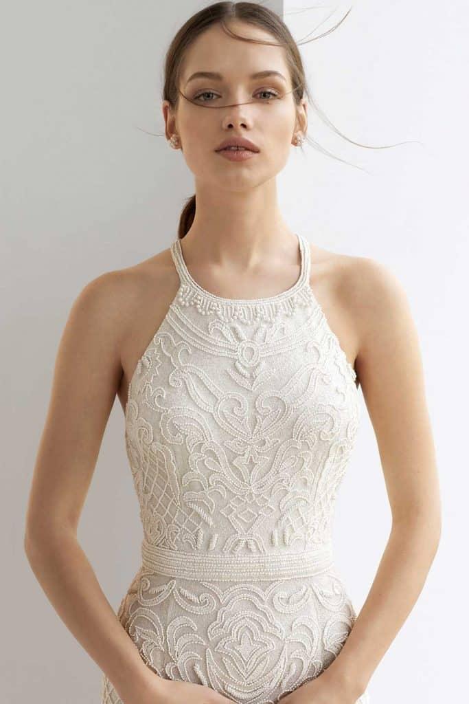 Brautmode Rosa Clara Soft | Brautkleid Kanisha