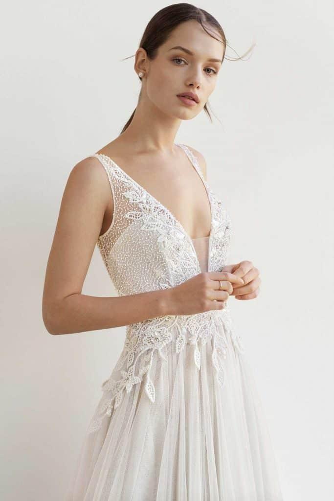 Brautmode Rosa Clara Soft | Brautkleid Kiandra