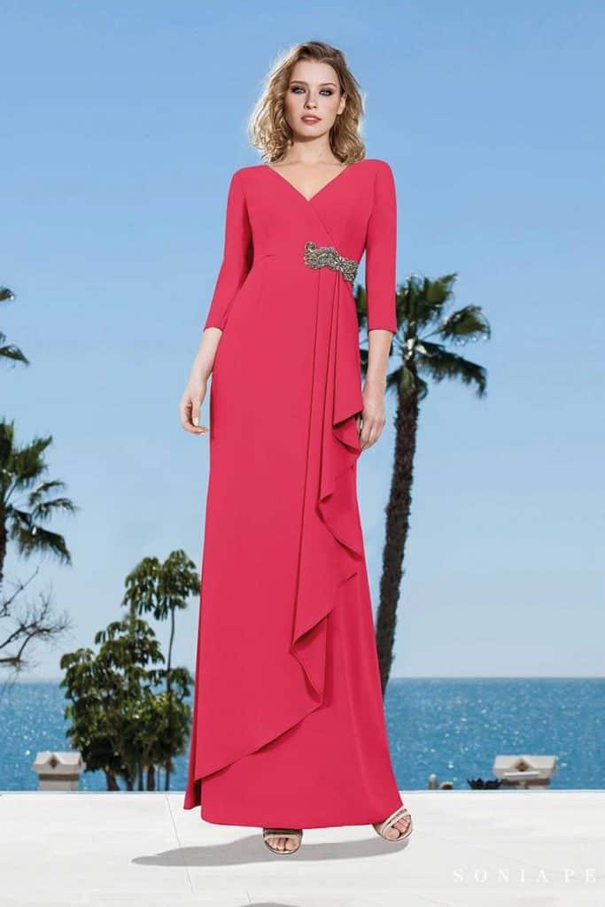 Abendmode Sonia Pena | Abendkleid 1190028