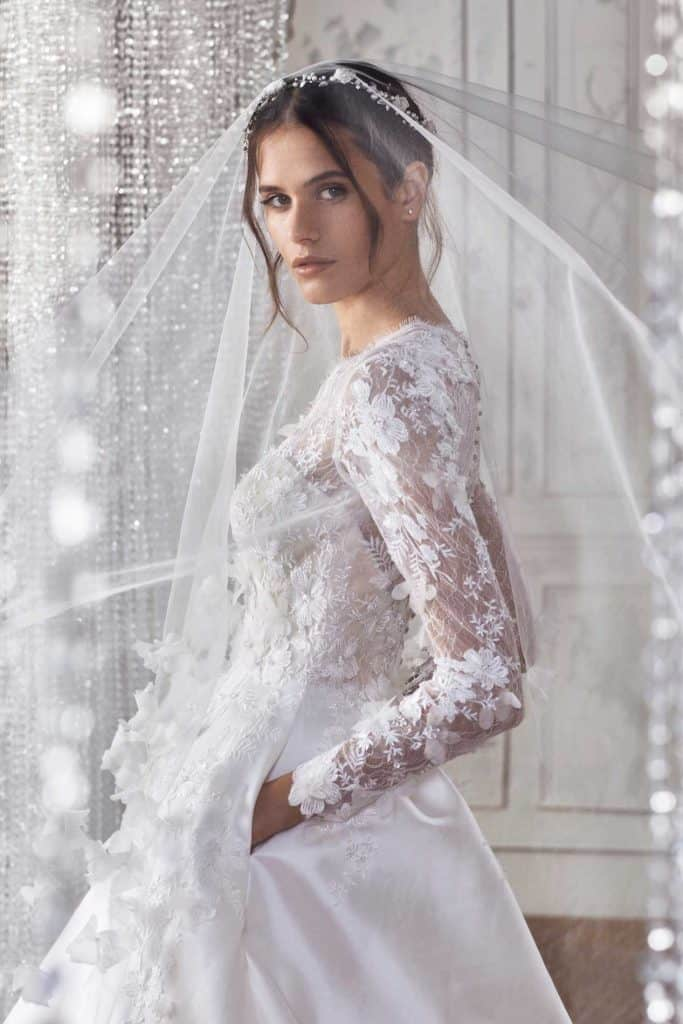 Brautmode San Patrick Studio | Brautkleid Kasmira