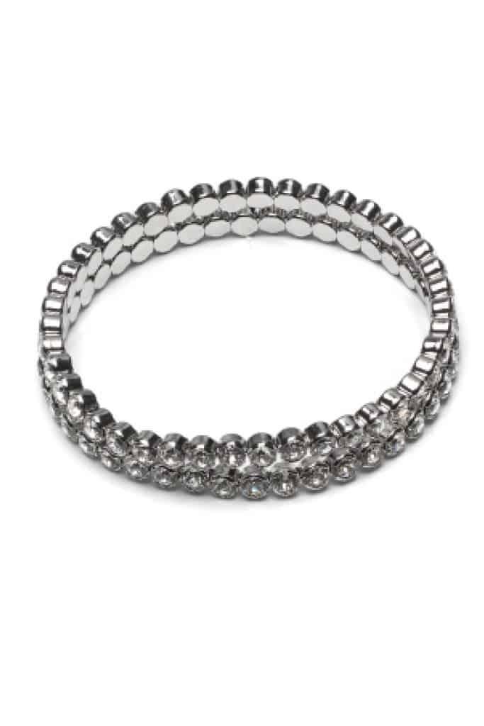 Abrazi Armband | RHODDIUN