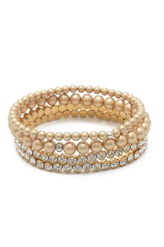 Abrazi Armband | 651-GOLD