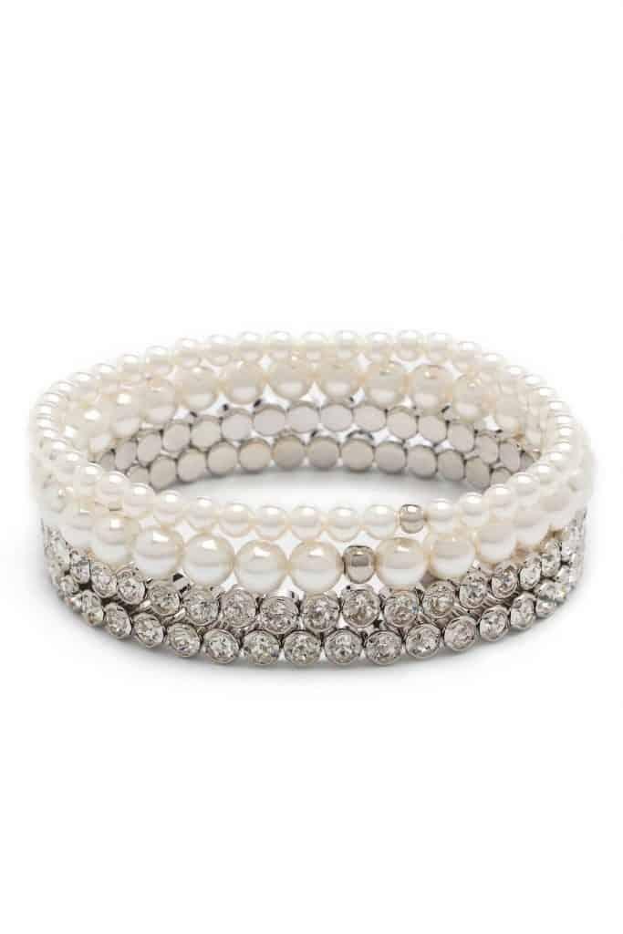 Abrazi Armband | 4-Bracelet-set