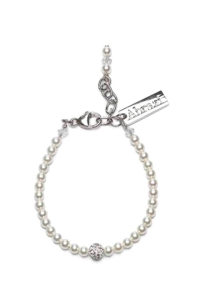 Abrazi Armband | A1-4-650-MC