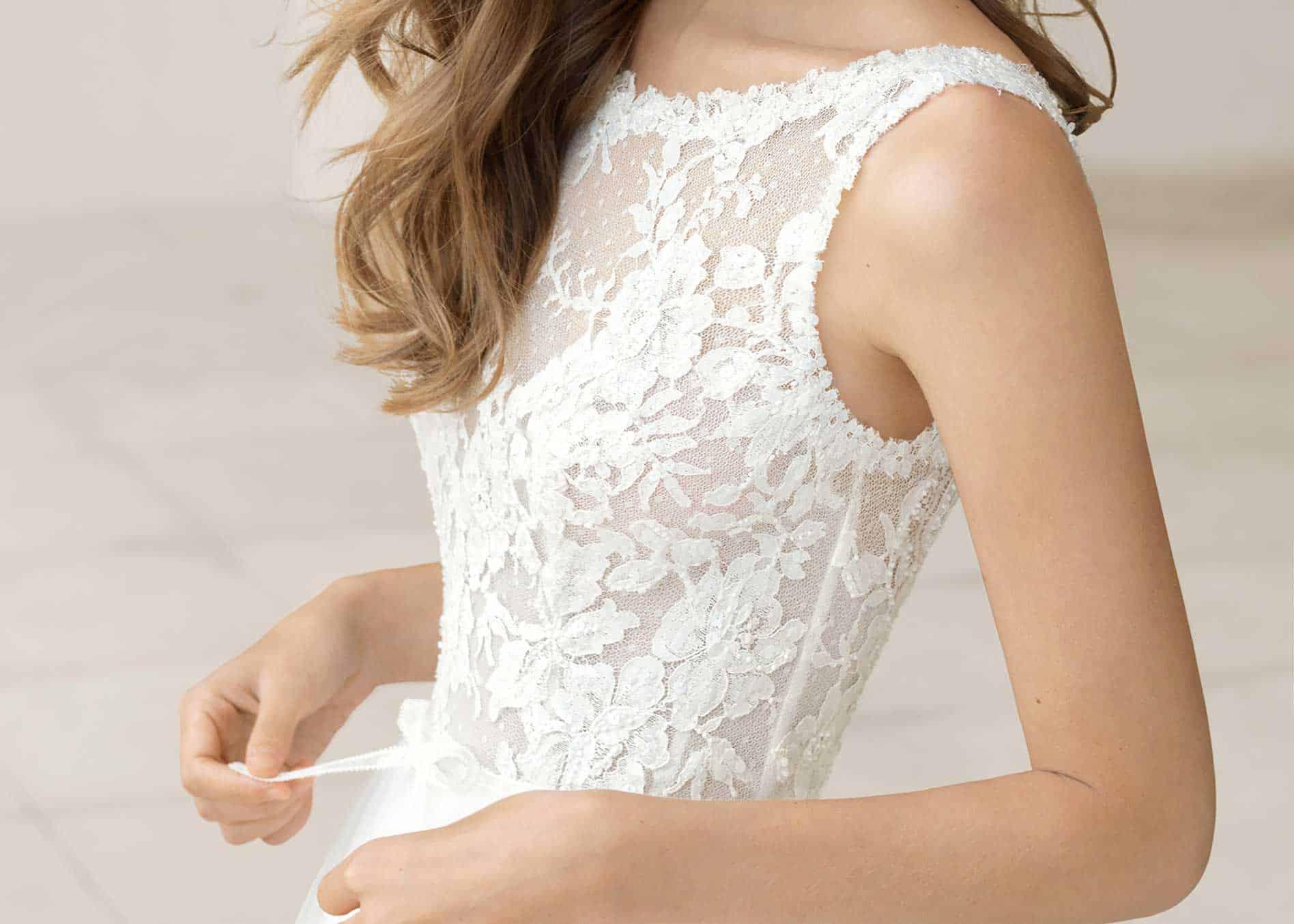 "Anna Moda Hochzeitsblog ""Brautmoden shopping Guide"""