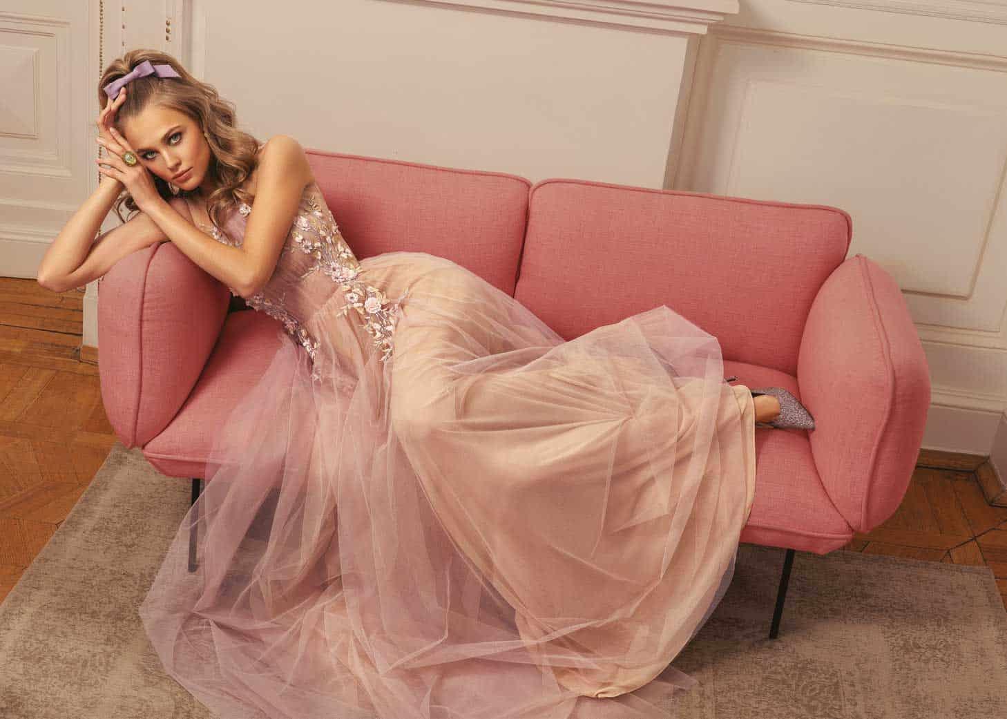 "Anna Moda Hochzeitsblog ""Adventsaktion"""