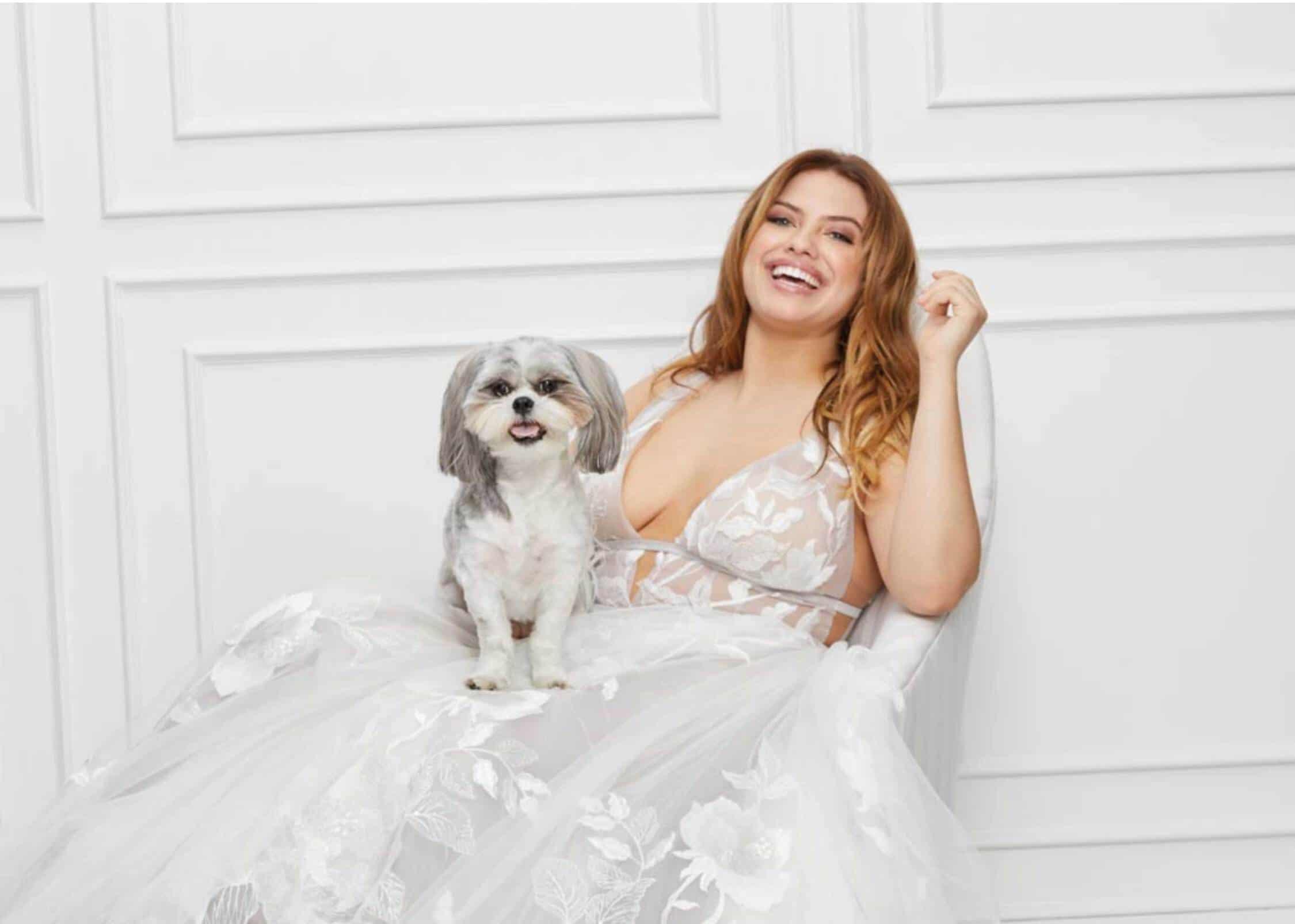 """Anna Moda Hochzeitsblog """"Brautmode in Köln für Curvy Brides"""""""