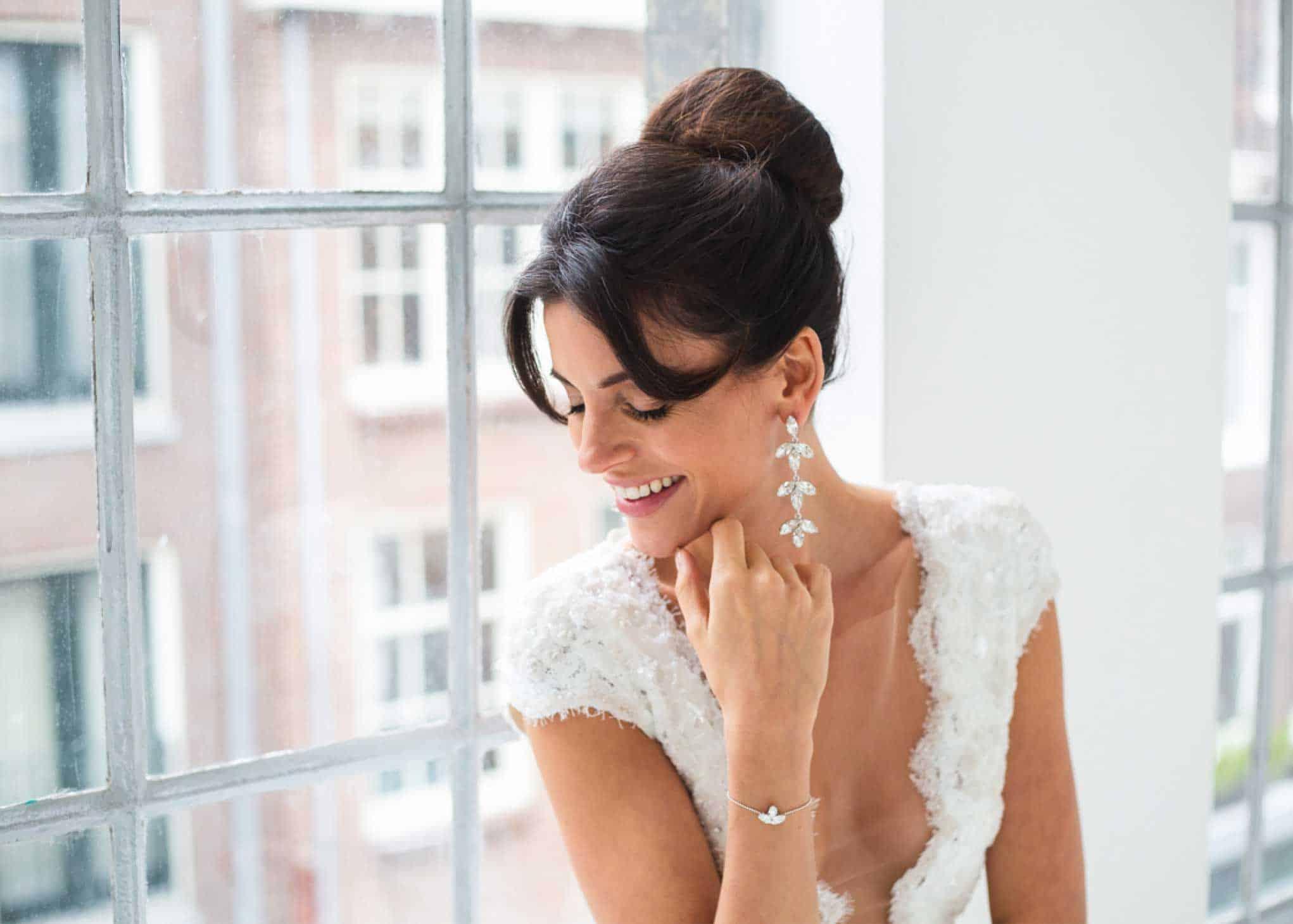 """Anna Moda Hochzeitsblog """"Accesories für das Brautkleid"""""""