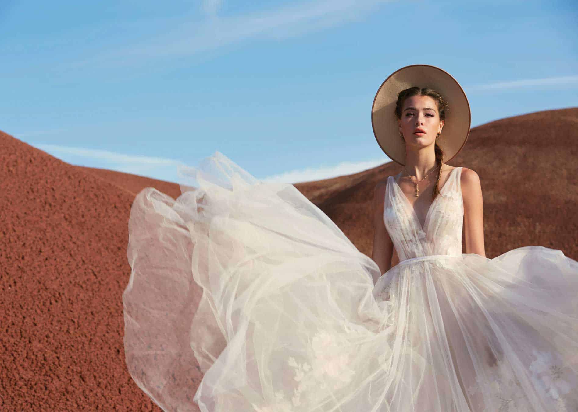"""Anna Moda Hochzeitsblog """"Vintage Brautkleider"""""""