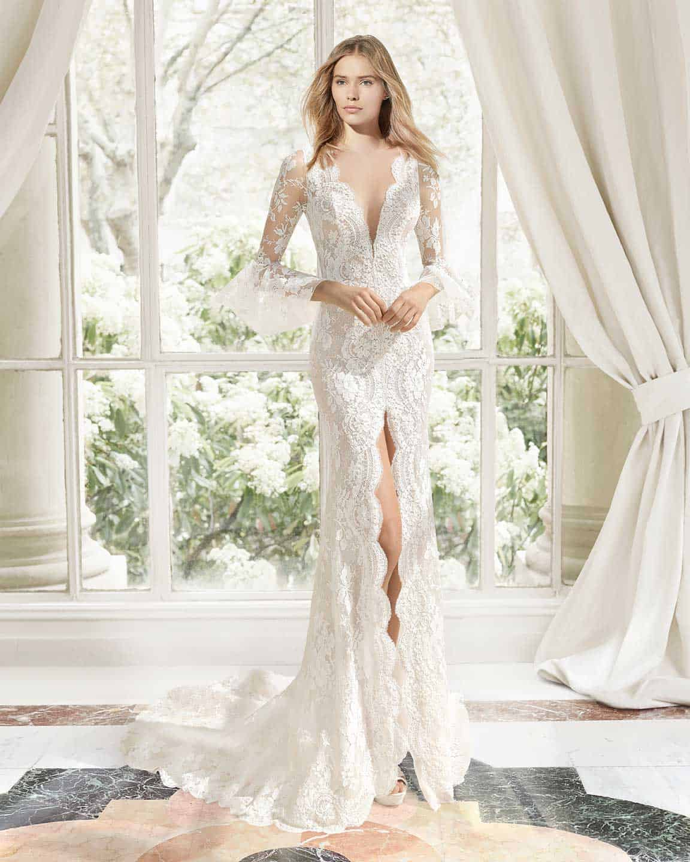 """Hochzeits-Blog """"mein Hochzeitsmode"""""""