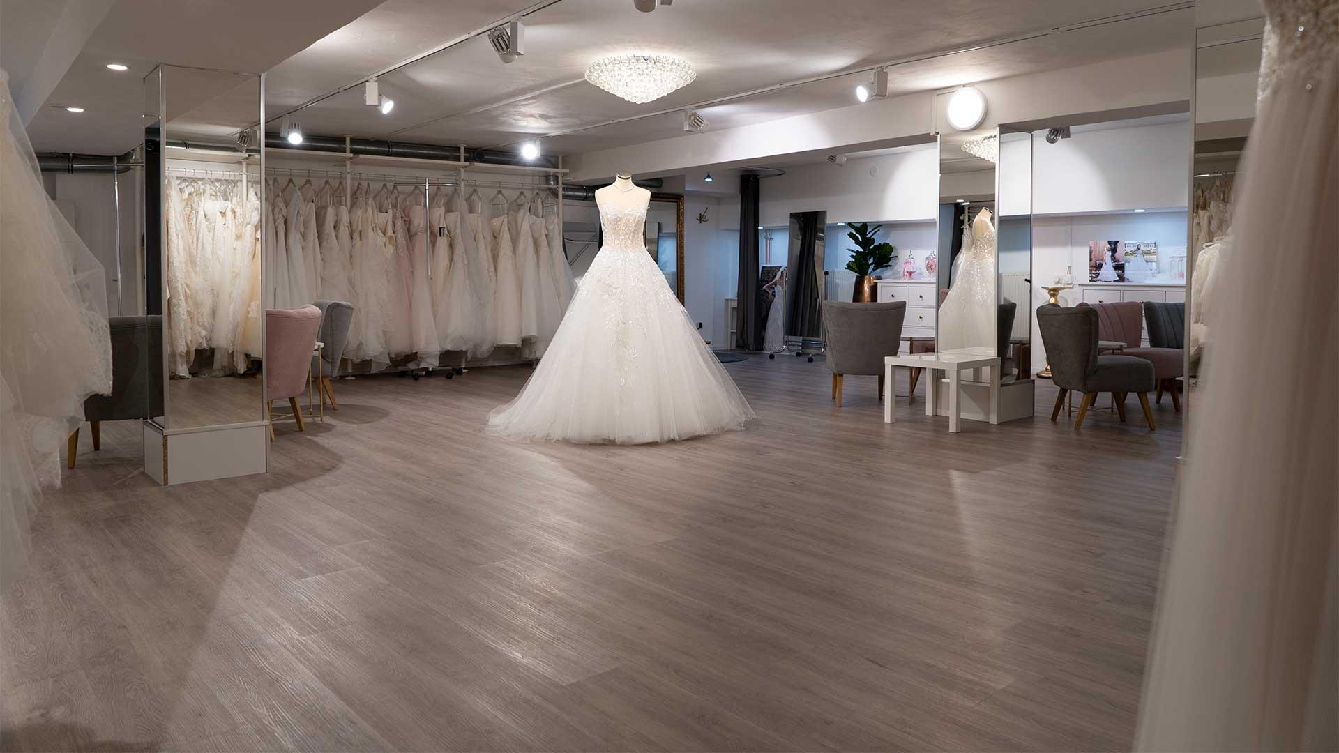 """Hochzeits-Blog """"meine Hochzeitskleider Anna Moda"""""""