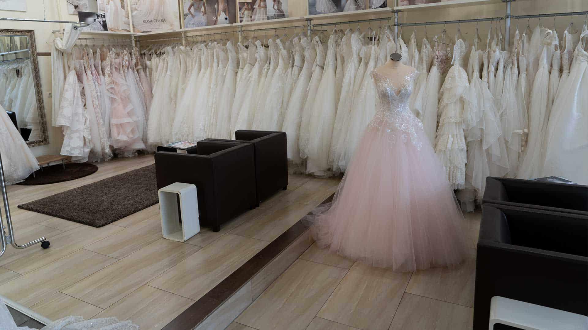 """Hochzeits-Blog """"mein Hochzeitskleid Anna Moda"""""""