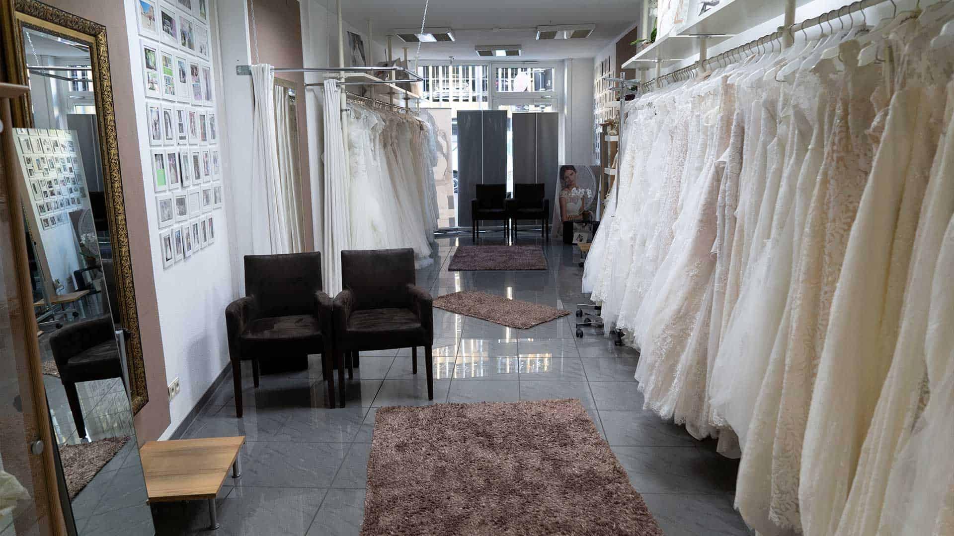 """Hochzeits-Blog """"meine Brautkleider Anna Moda"""""""