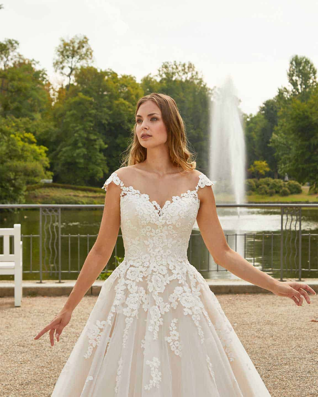 """Hochzeits-Blog """"wie Bleibe ich selbst"""""""
