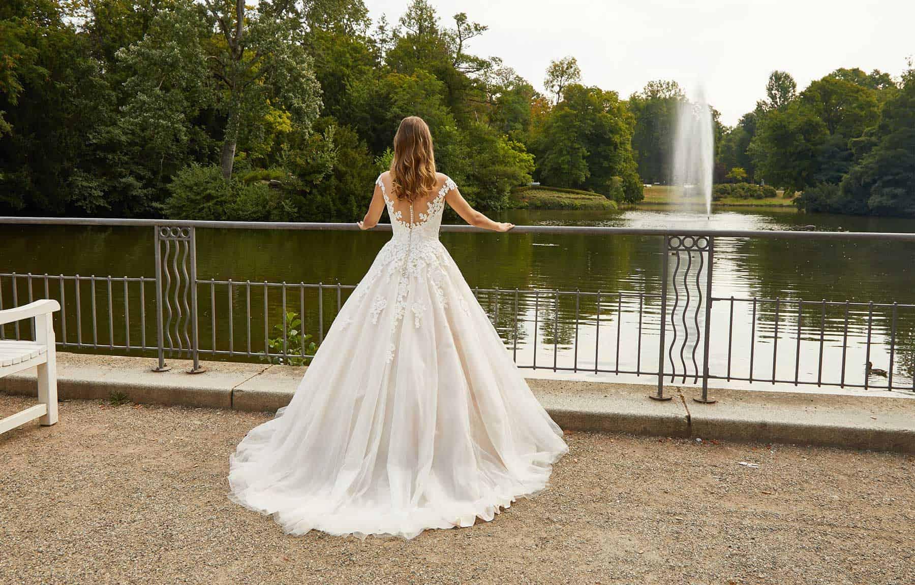 """Hochzeits-Blog """"mein Brautkleid"""""""