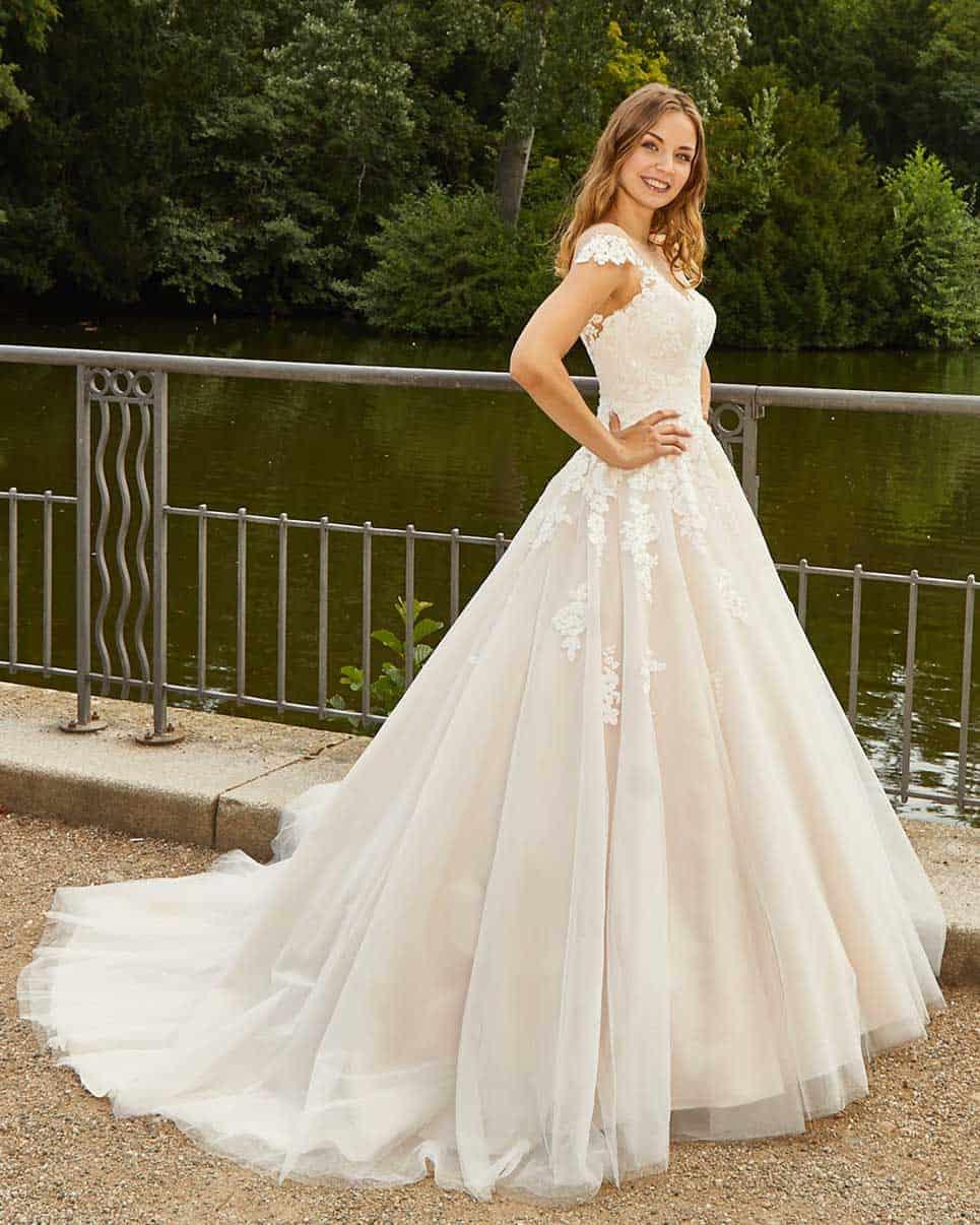 """Hochzeits-Blog """"mein Hochzeitskleid 2"""""""