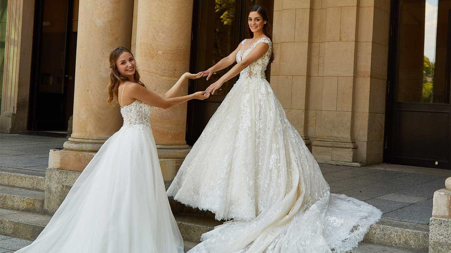 """Hochzeits-Blog """"mein Brautkleid 3"""""""