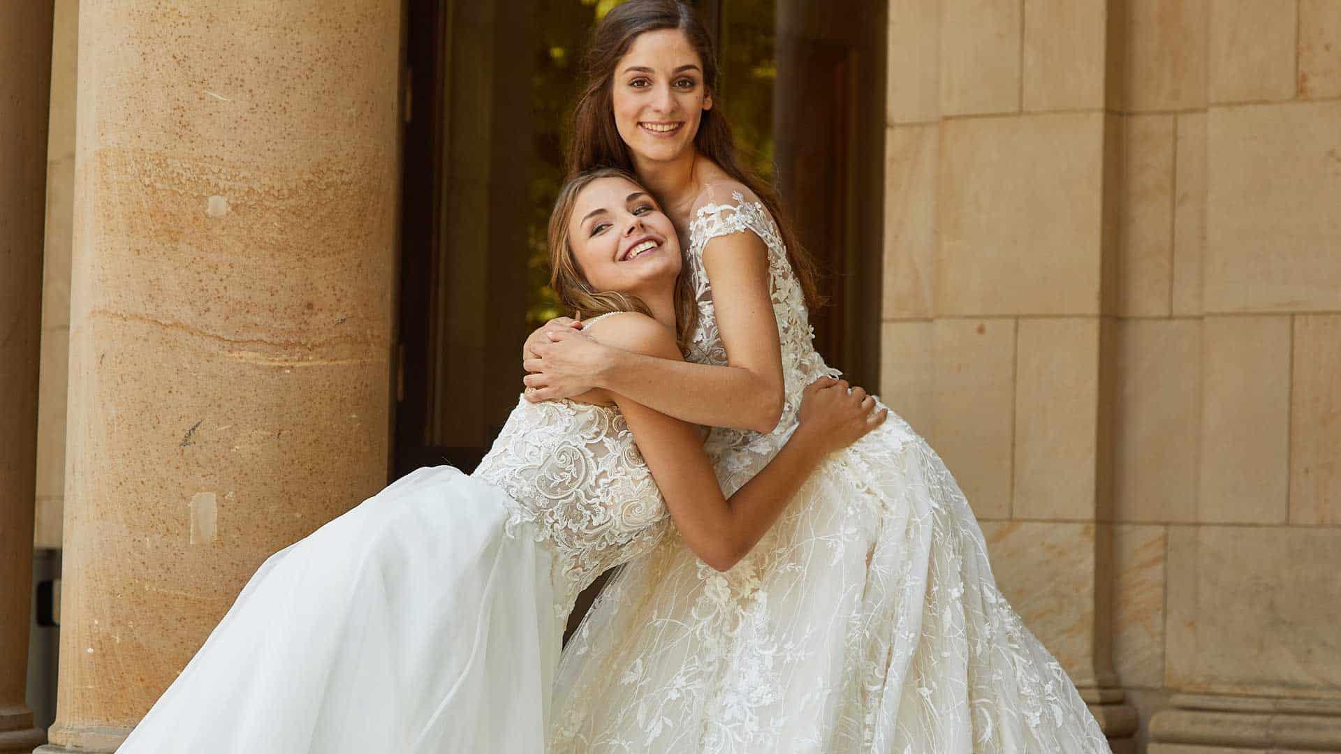 """Hochzeits-Blog """"mein Brautkleid 2"""""""