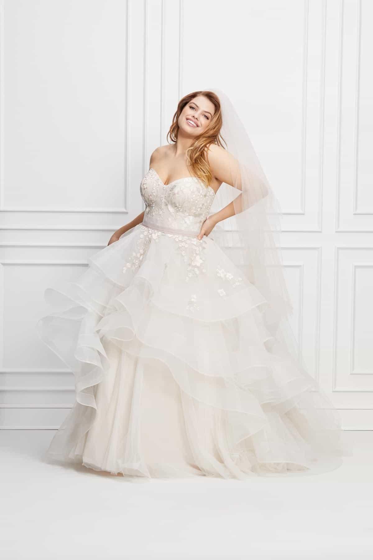 """Hochzeits-Blog """"Curvy Brides 1"""""""