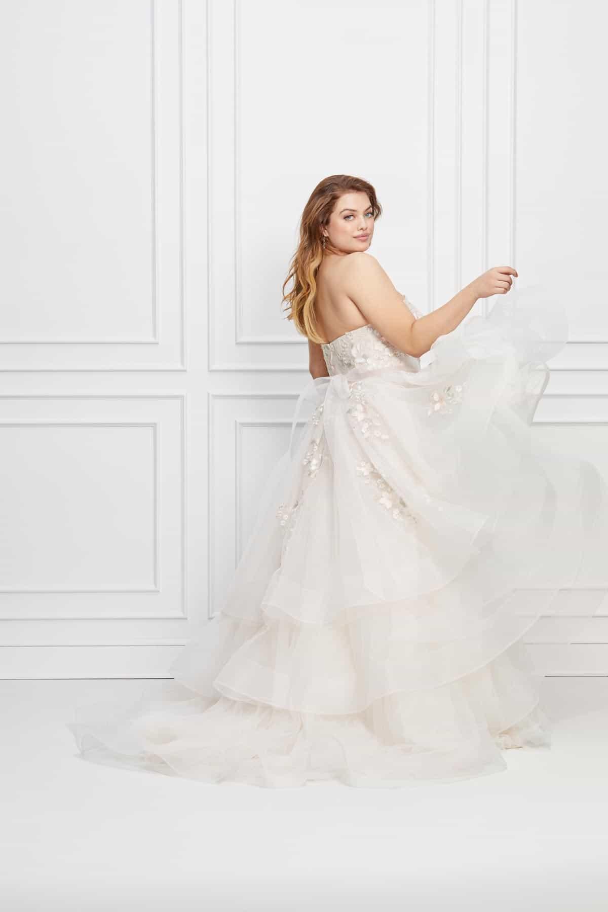 """Hochzeits-Blog """"Curvy Brides 2"""""""