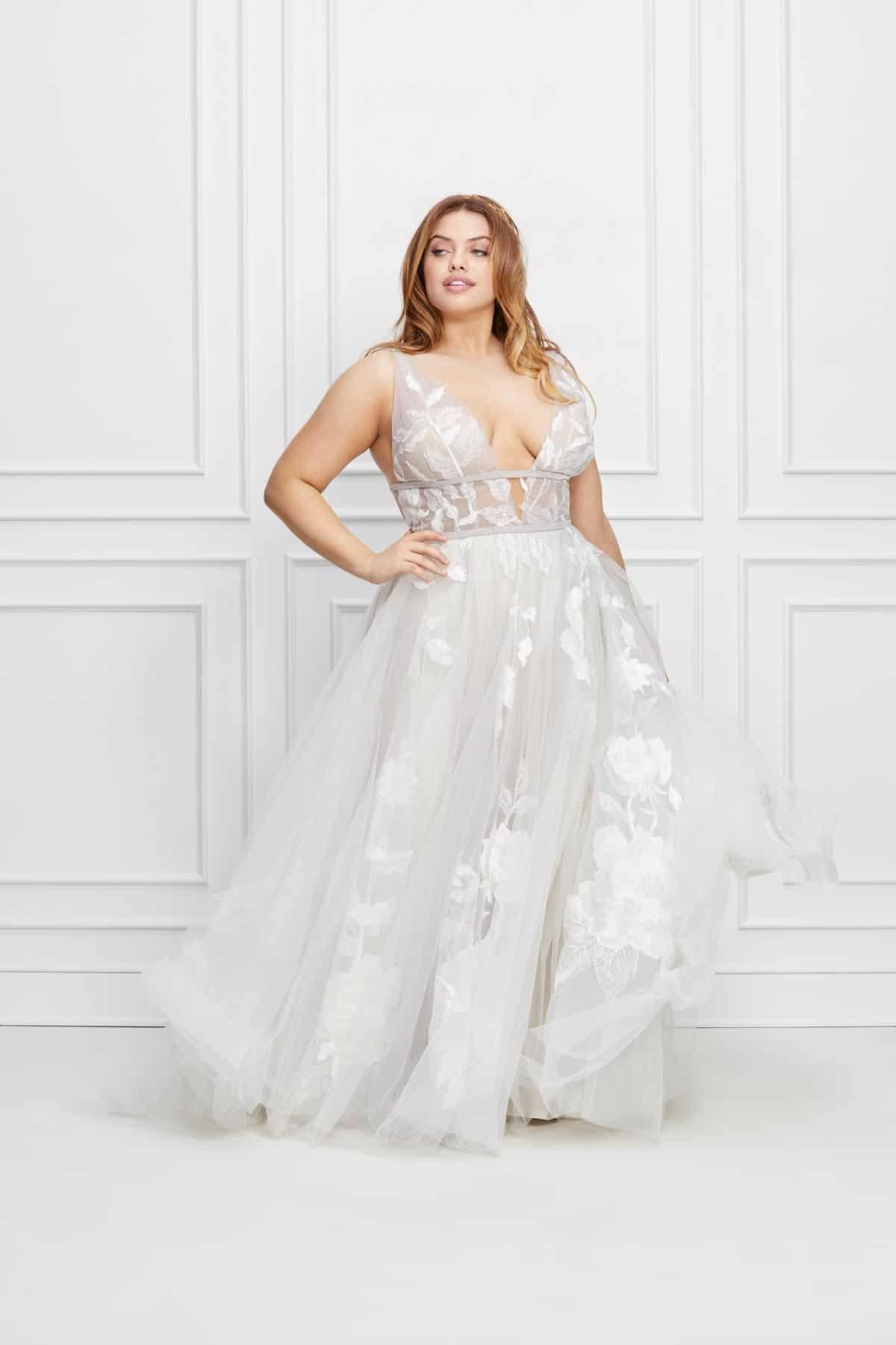 """Hochzeits-Blog """"Curvy Brides 4"""""""