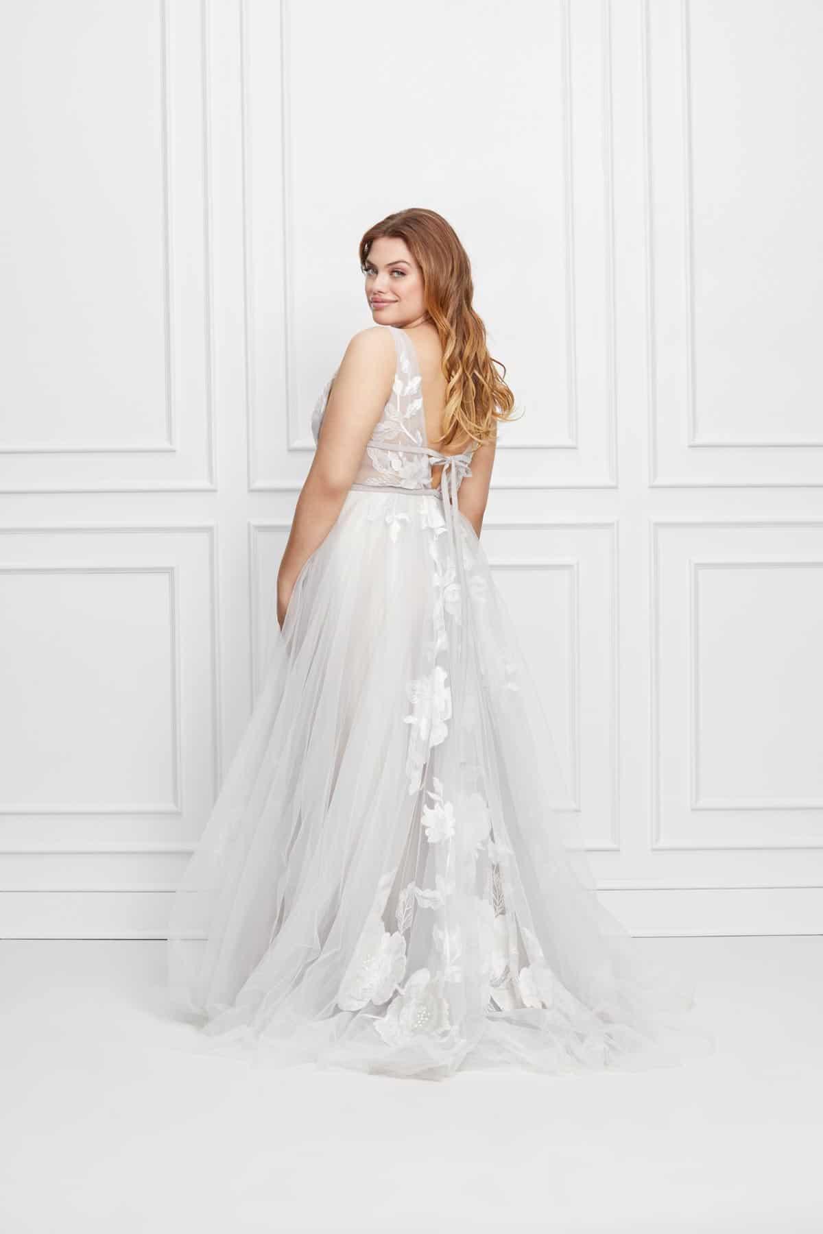 """Hochzeits-Blog """"Curvy Brides 5"""""""