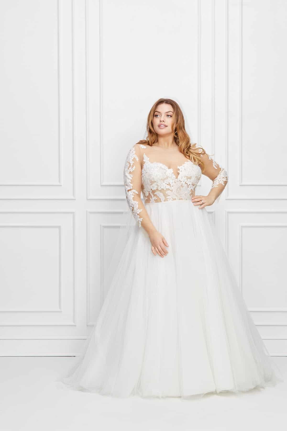 """Hochzeits-Blog """"Curvy Brides 7"""""""
