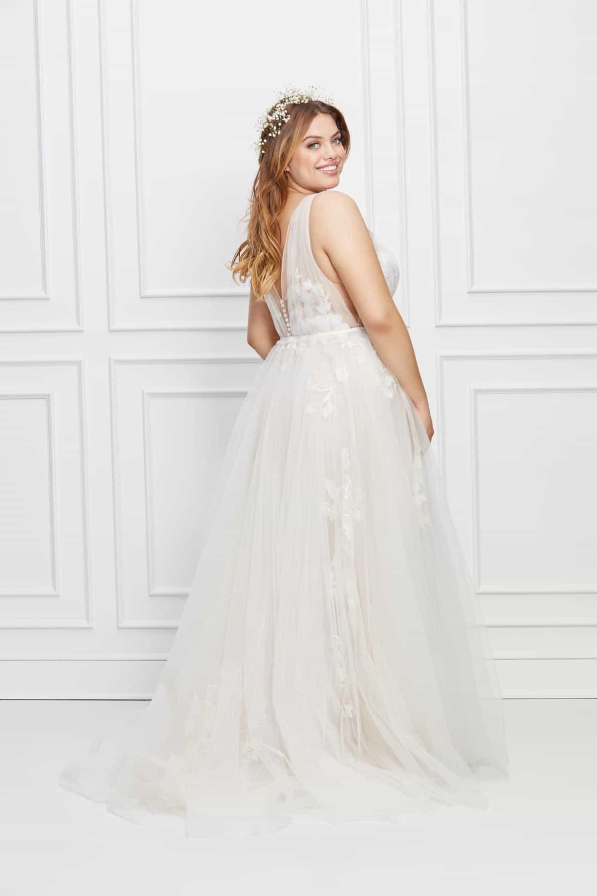 """Hochzeits-Blog """"Curvy Brides 11"""""""