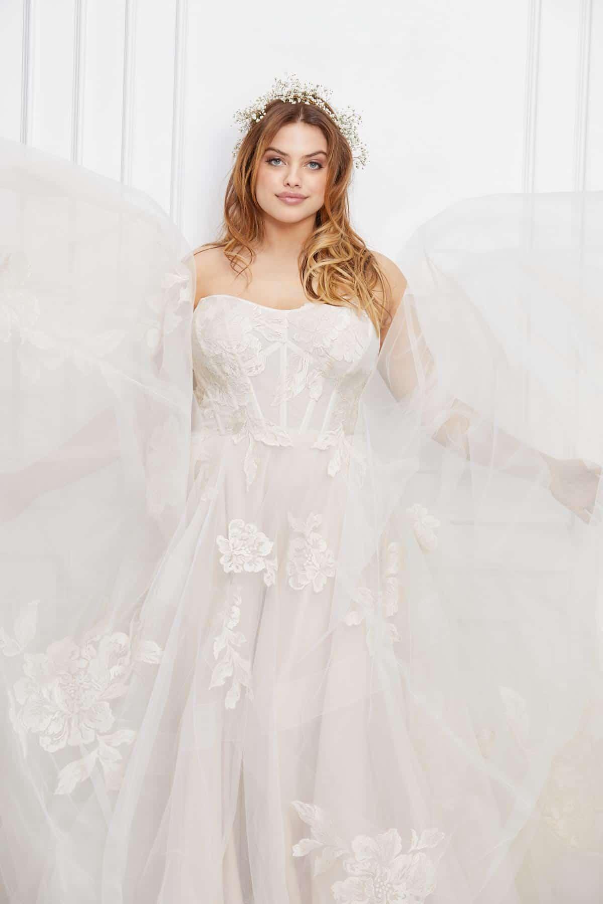 """Hochzeits-Blog """"Curvy Brides 13"""""""