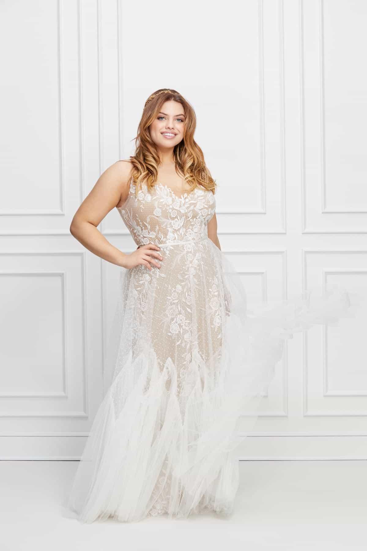 """Hochzeits-Blog """"Curvy Brides 17"""""""