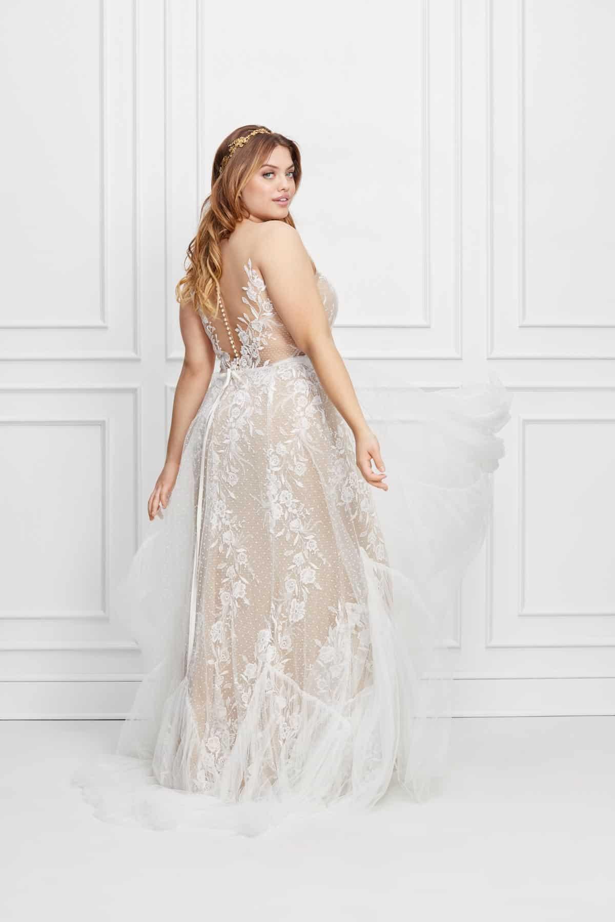 """Hochzeits-Blog """"Curvy Brides 18"""""""