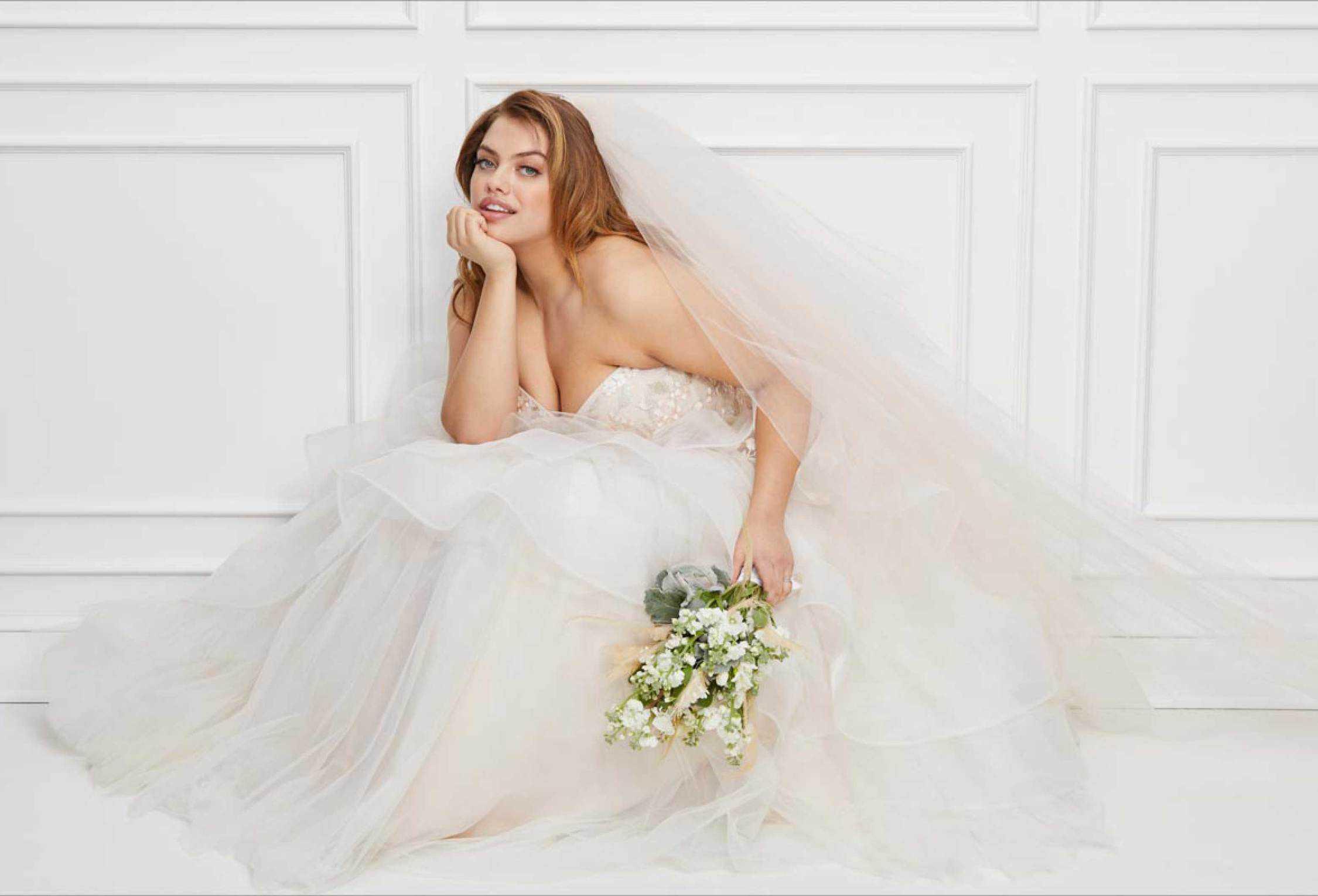 """Hochzeits-Blog """"Curvy Brides"""""""