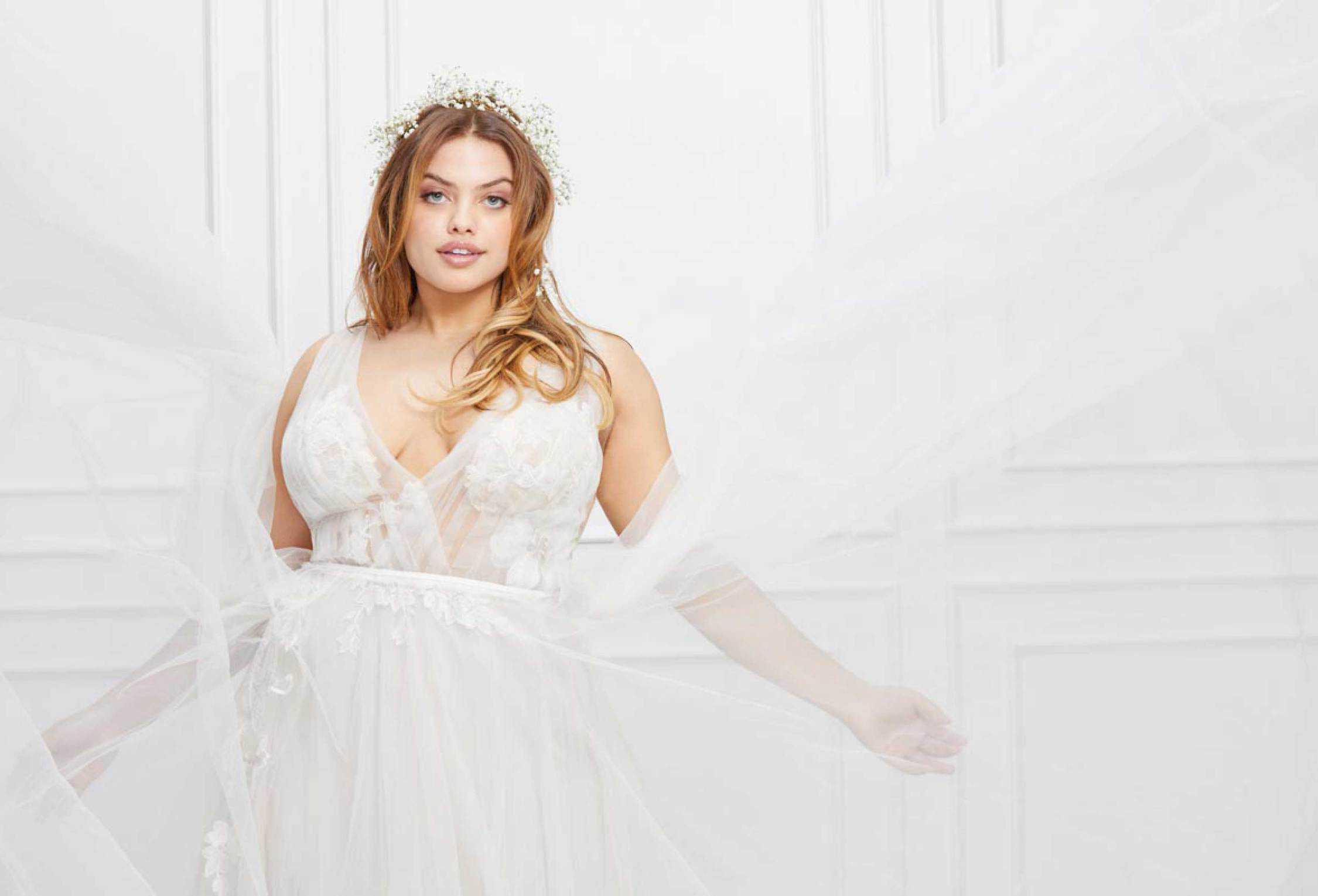 """Hochzeits-Blog """"Unvergessliche Hochzeit Brautkleider 3"""""""