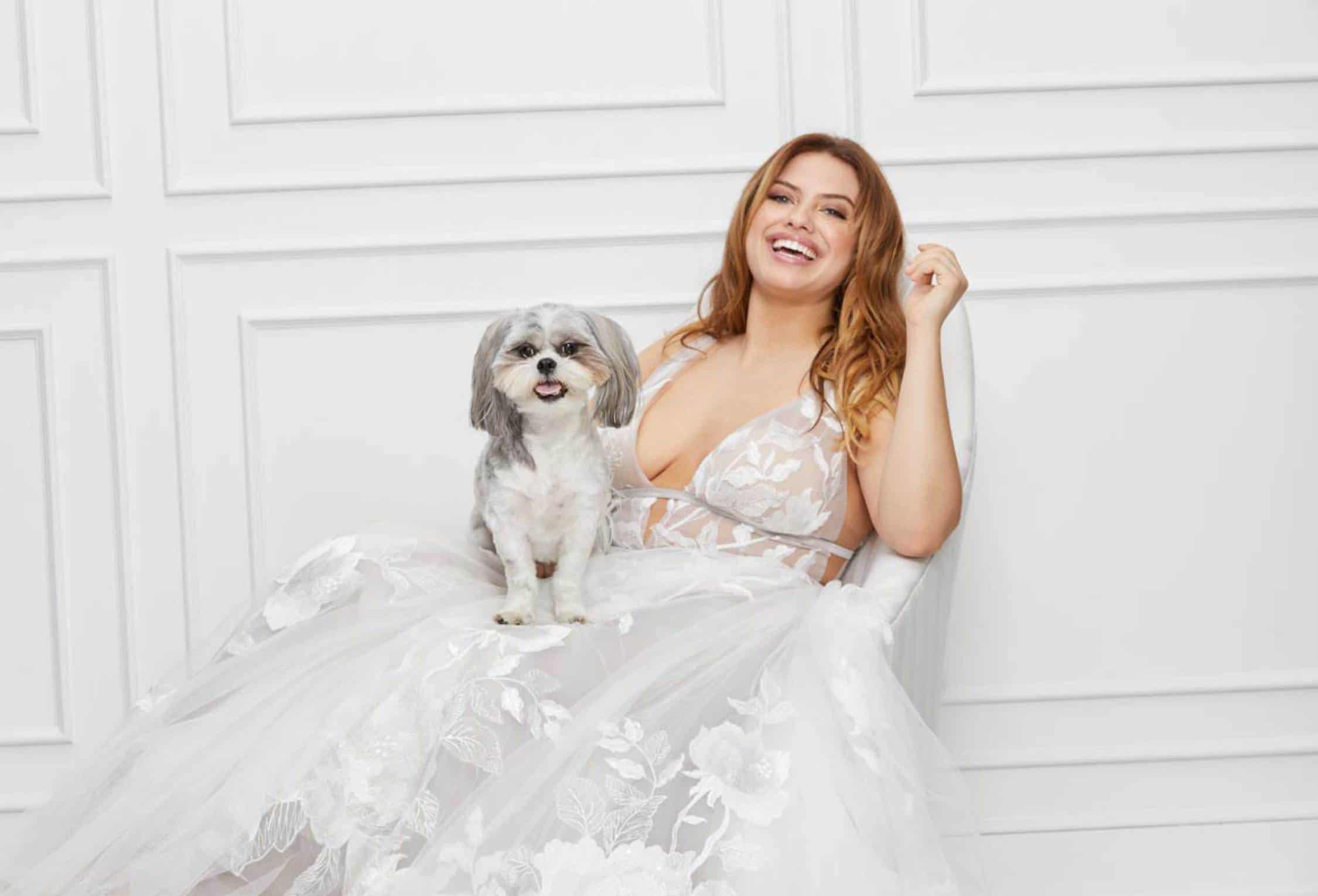 """Hochzeits-Blog """"Curvy Brides 3"""""""