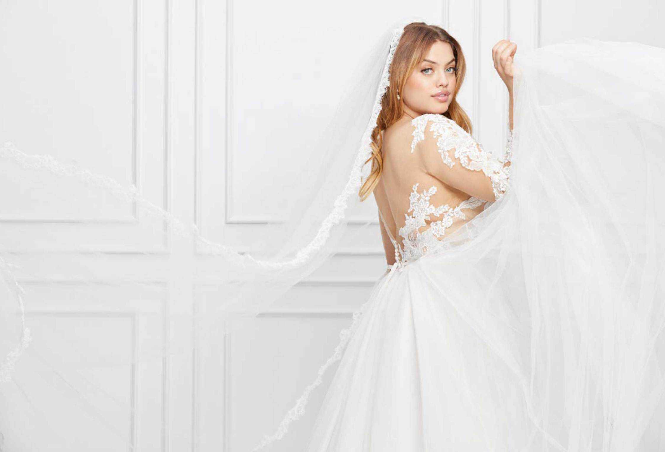 """Hochzeits-Blog """"Curvy Brides 6"""""""