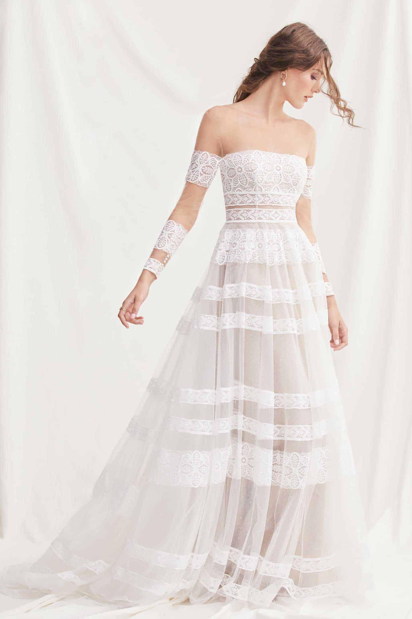 """Hochzeits-Blog """"Vintage Brautmode Blog"""""""