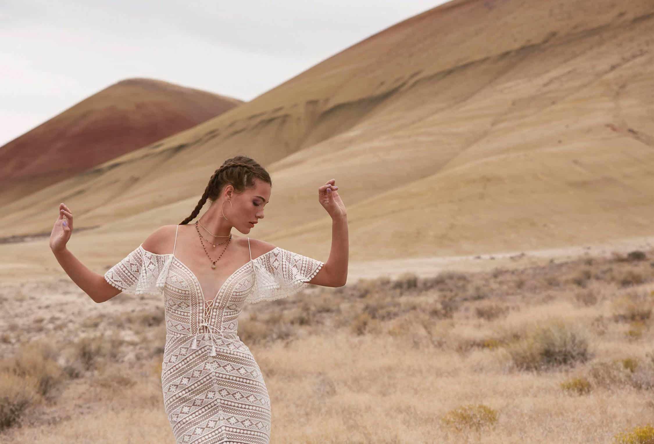 """Hochzeits-Blog """"Vintage Brautmode Blog 3"""""""