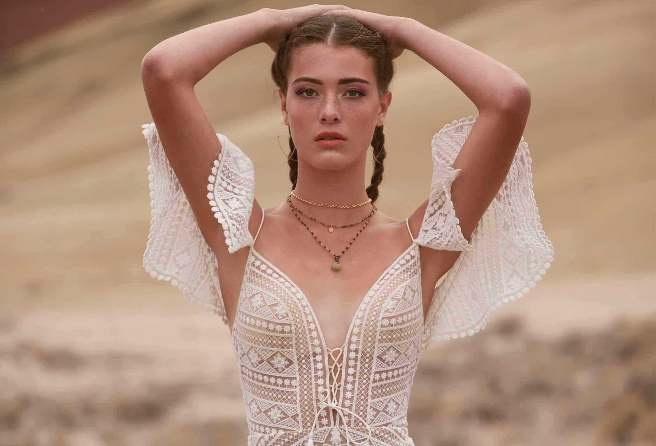 """Hochzeits-Blog """"Vintage Brautkleider Blog 3"""""""