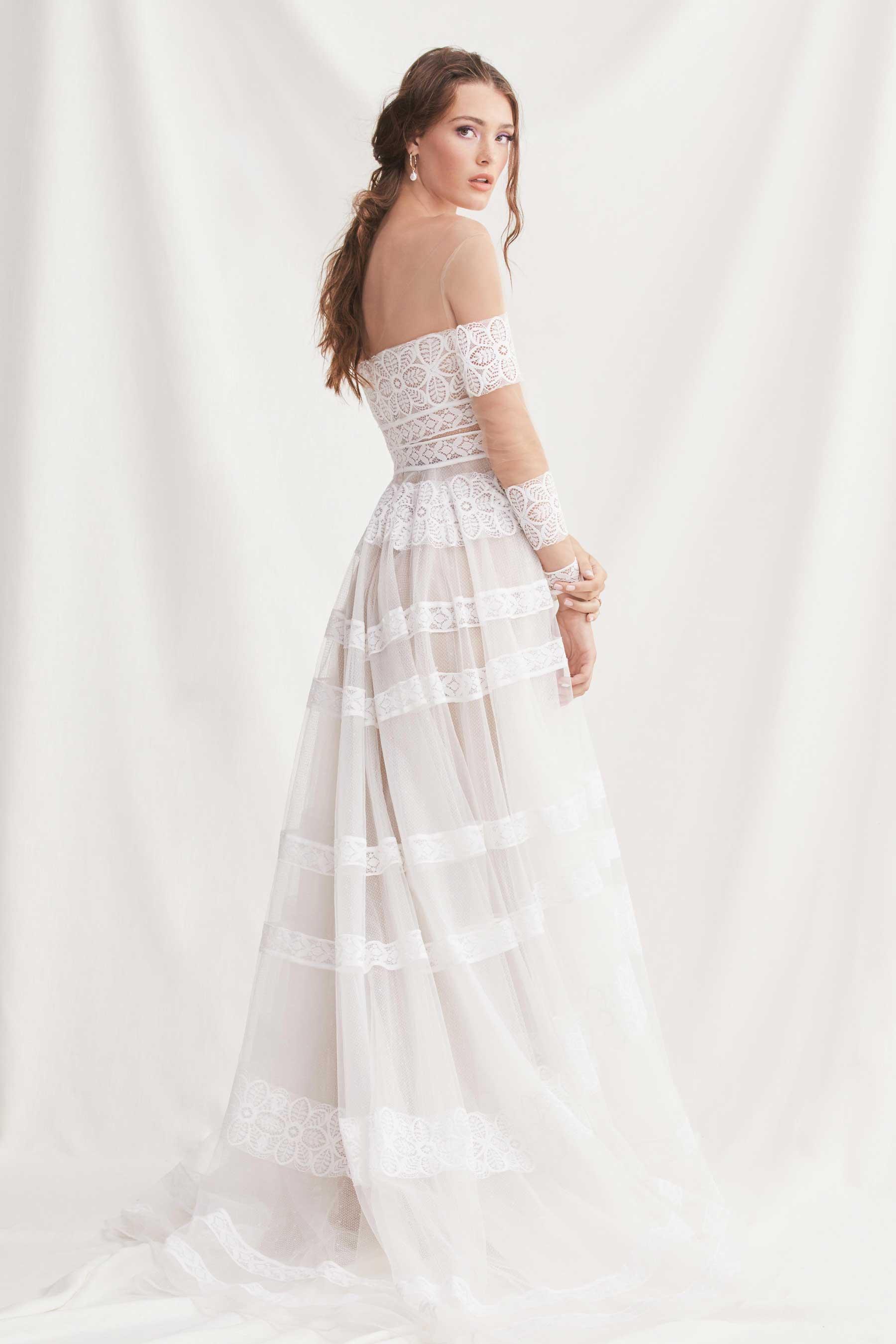 """Hochzeits-Blog """"Vintage Brautmode Blog 2"""""""