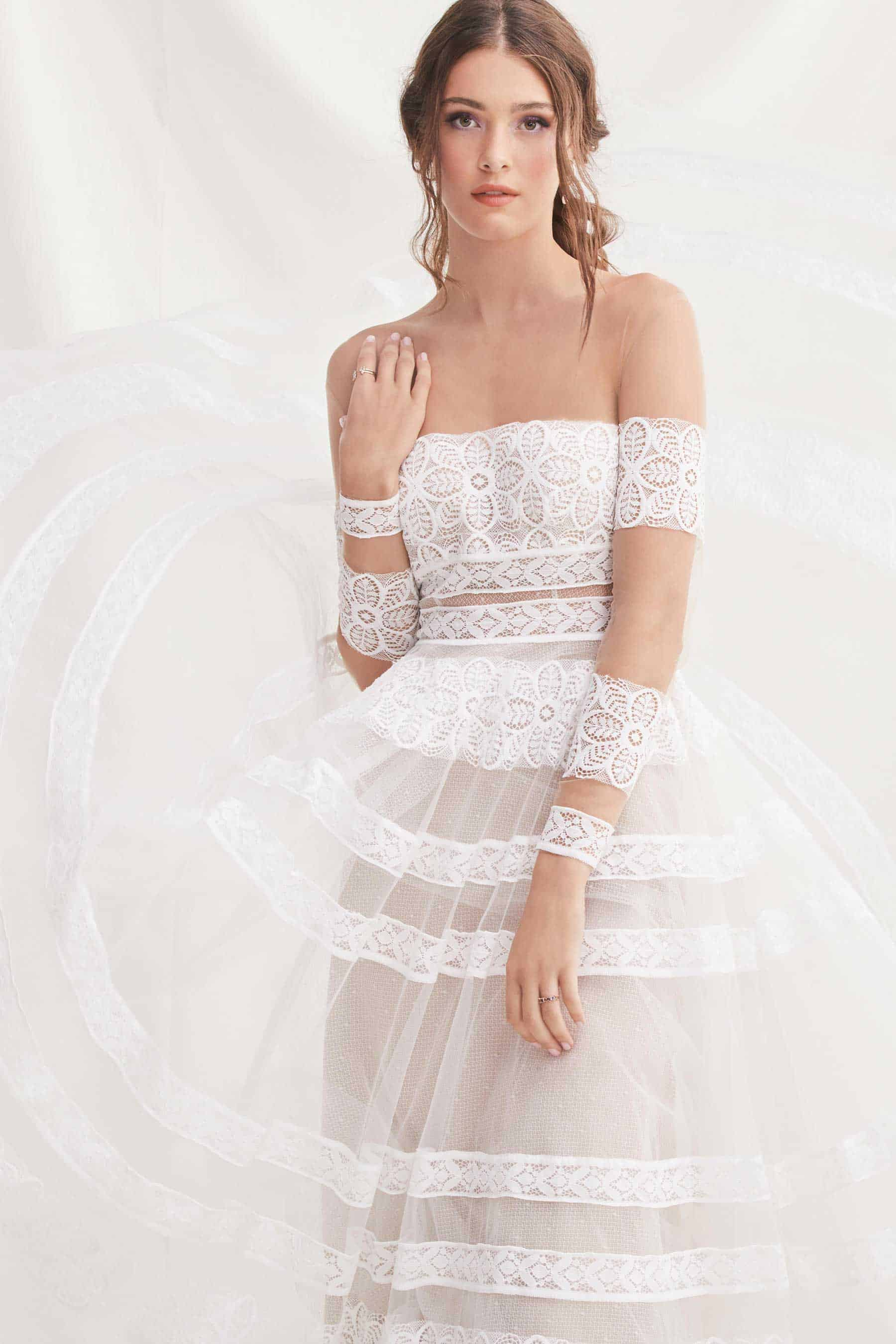 """Hochzeits-Blog """"Vintage Brautkleider Blog 2"""""""