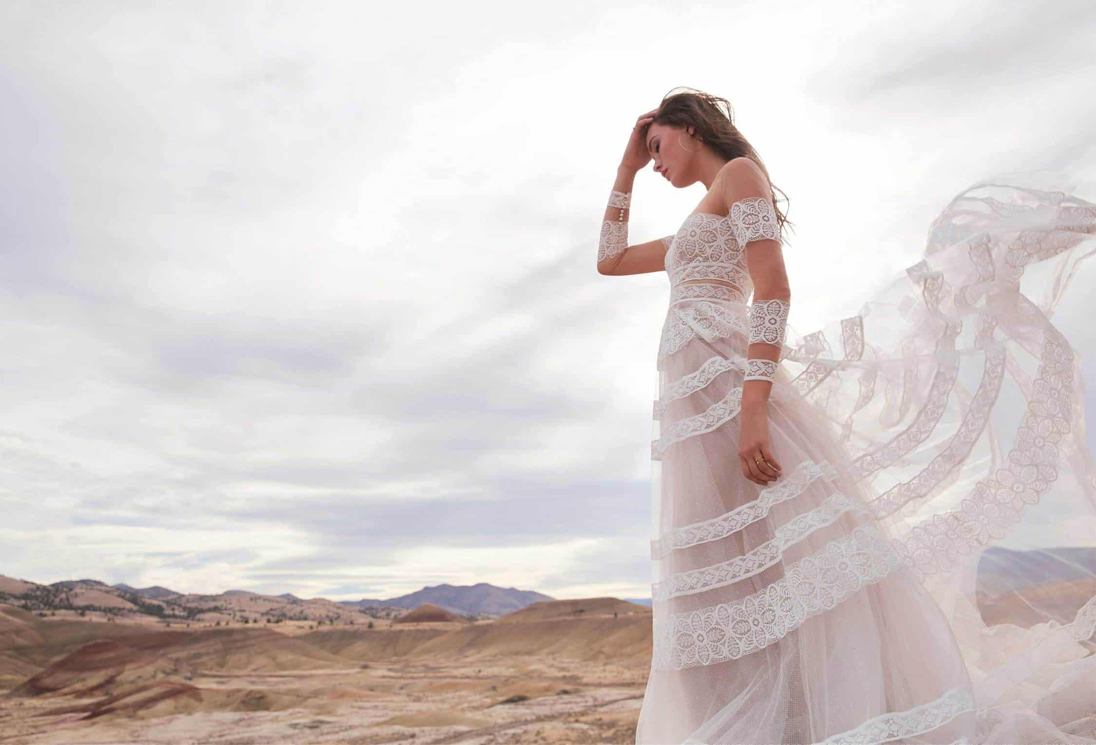 """Hochzeits-Blog """"Vintage Brautkleider Blog"""""""