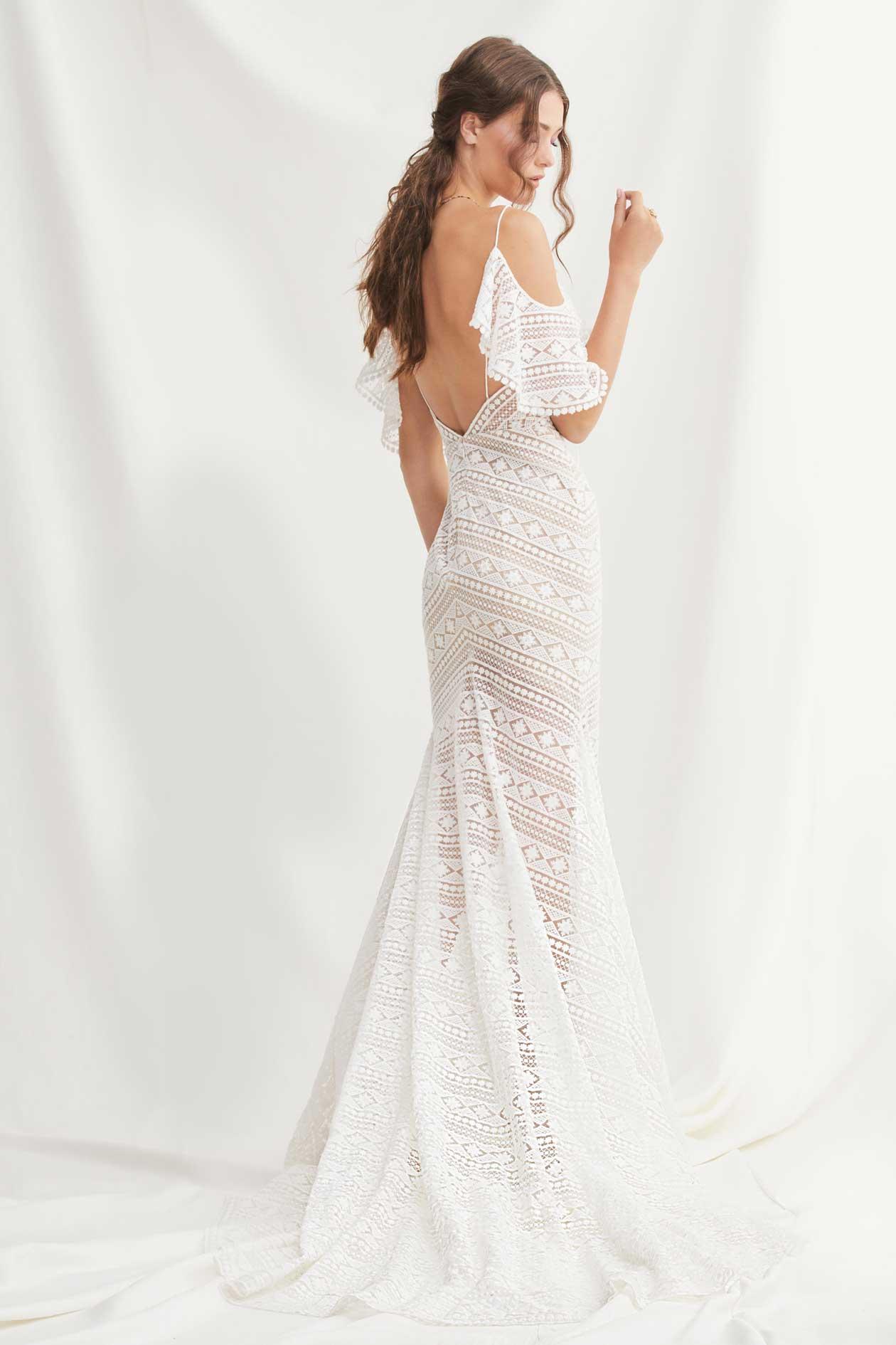 """Hochzeits-Blog """"Vintage Brautkleider Blog 5"""""""
