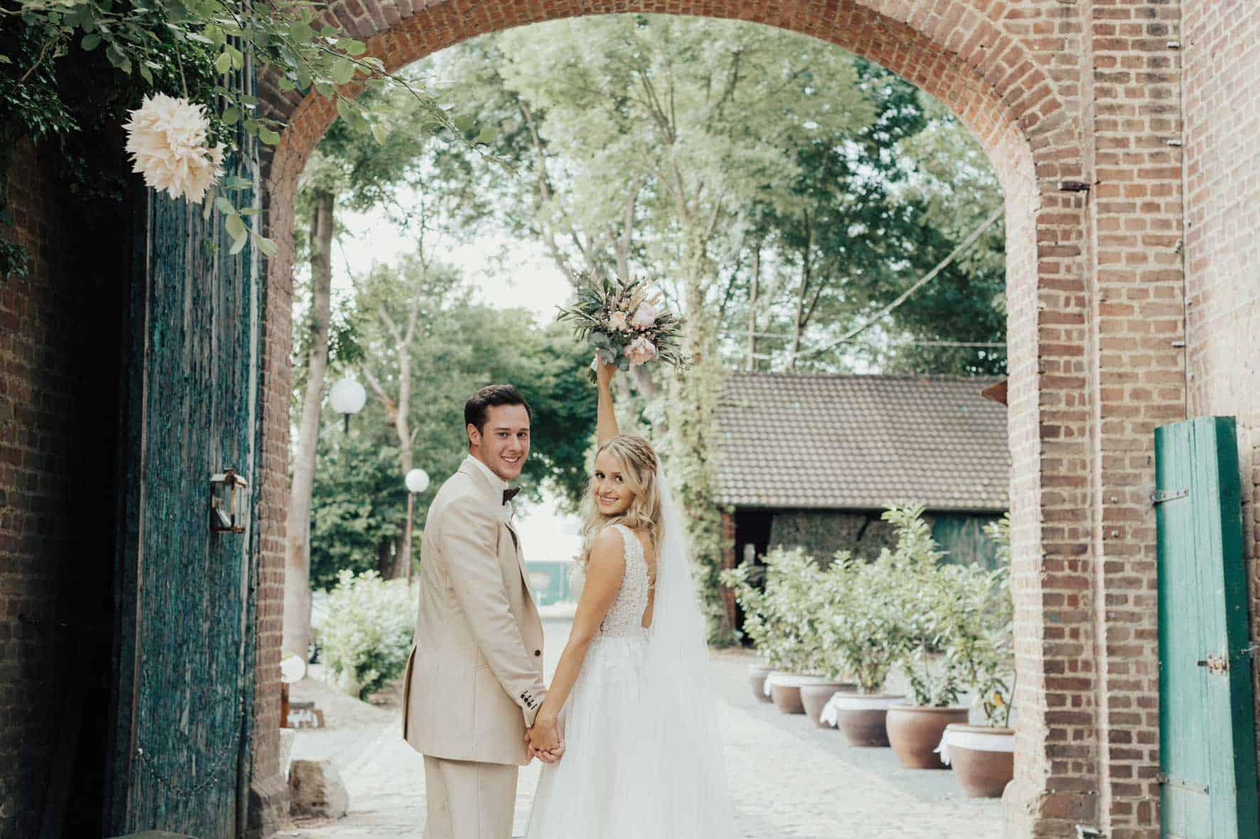 """Hochzeits-Blog """"Lottes Hochzeit"""""""