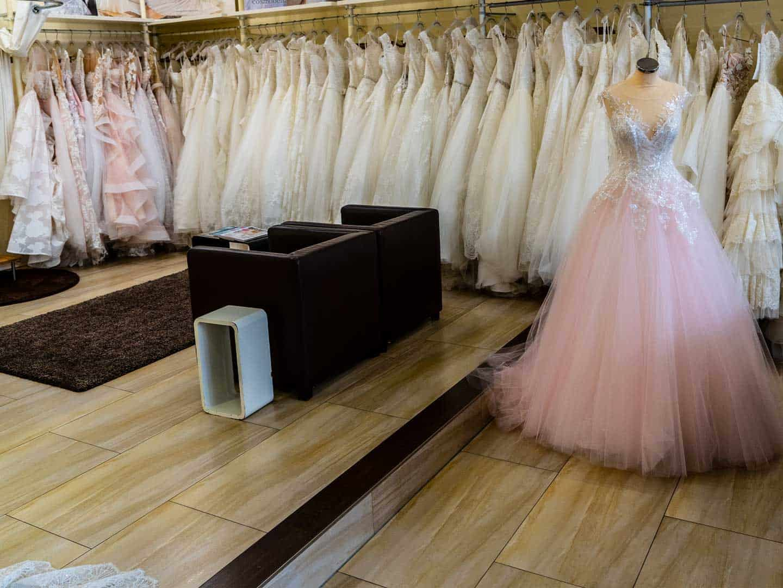 """Hochzeits-Blog """"Fact Anna Moda Brautmode 4"""""""
