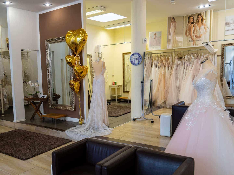"""Hochzeits-Blog """"Fact Anna Moda Brautmode 5"""""""